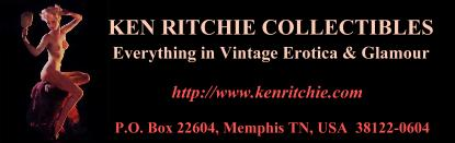 Ken Ritchie Collectibles
