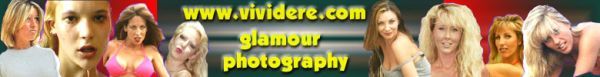 Vividere Model and Photographer Links and Banners - Talent Agencies