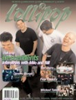 lollipop magazine issue 65 hip and alternative music reviews