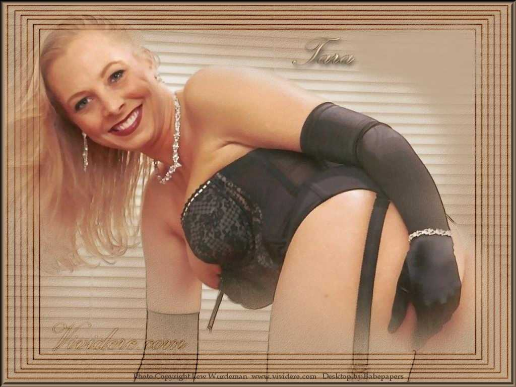Amateur Glamour Photography Model Tara - Nude, Lingerie, Erotic, ...